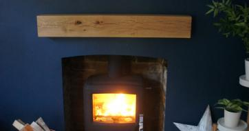 Dimplex Solid Fuel Case Study