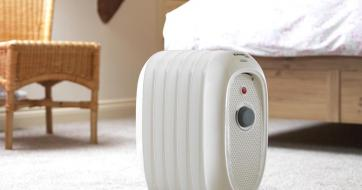 Eco Chico heater