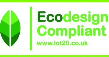 EcoDesign compliant