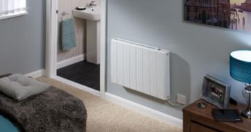 Electric Heating And Air Treatment For The Home From Dimplex