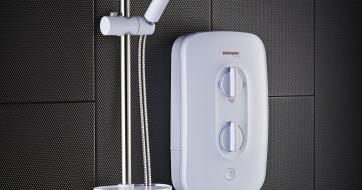 Dimplex Verve Shower