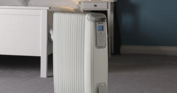 EVORAD2BT Bluetooth Radiator for Family Safety Week
