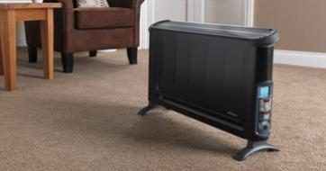 40 Series Convector Heater