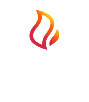 flame connect logo
