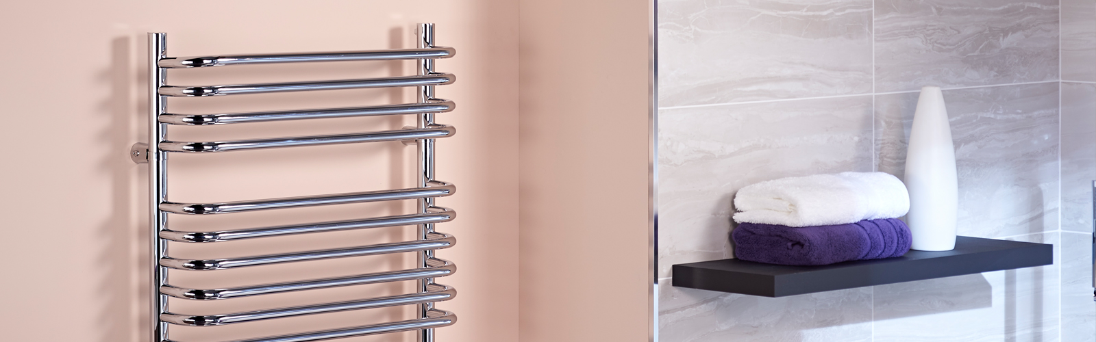 Towel rail header image