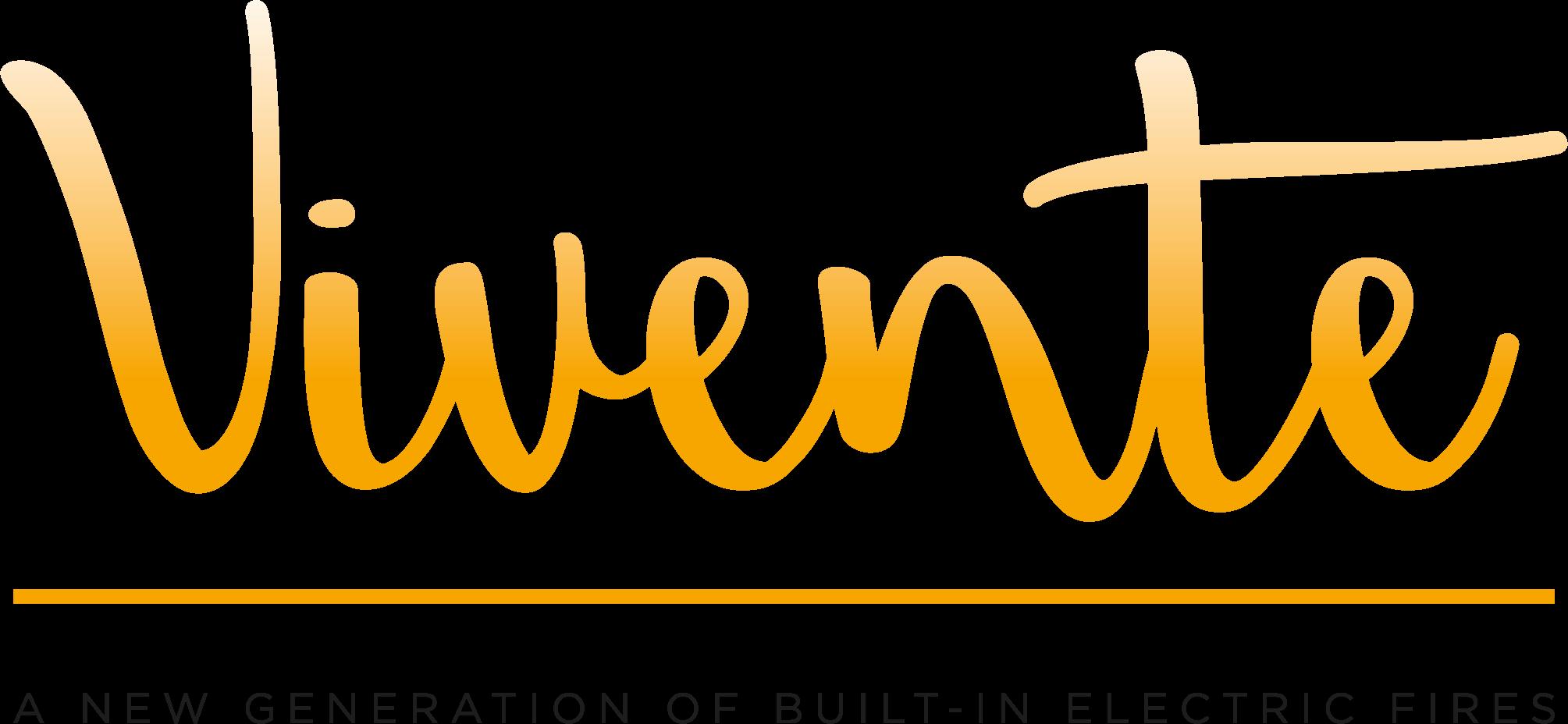 vivente orange logo